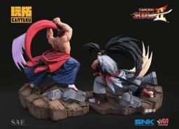 Gantaku Samurai Showdown II Toyzntech5
