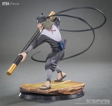 Hiruzen SarutobiTsume TFD52