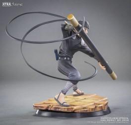Hiruzen SarutobiTsume TFD55