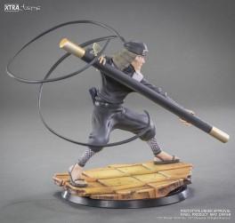 Hiruzen SarutobiTsume TFD56