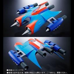 SOC-GX-76X2 Tamashii 6