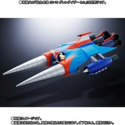 SOC-GX-76X2 Tamashii 7