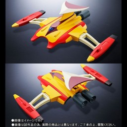 SOC-GX-76X2 Tamashii 8