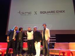 Square Enix Tsume3