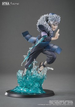 Tobirama Senju Tsume TFD510