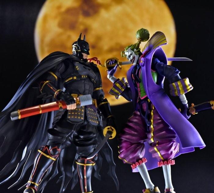 Batman Ninja Tamashii17