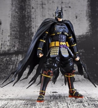 Batman Ninja Tamashii2
