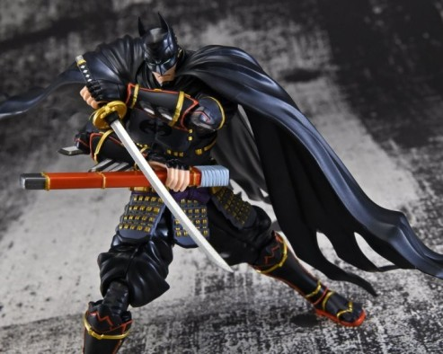 Batman Ninja Tamashii5