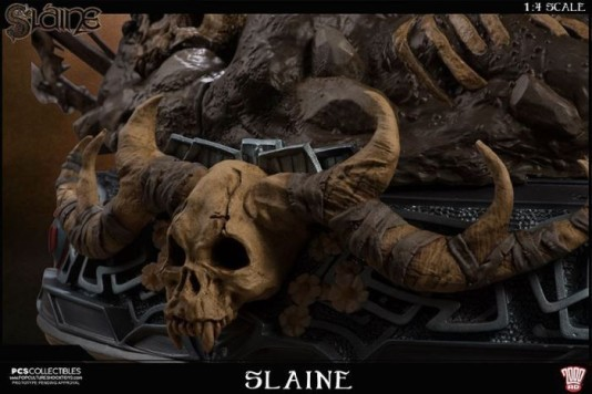 Slaine PCS Toyzntech8