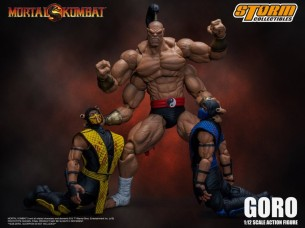 Goro Storm Collectibles1