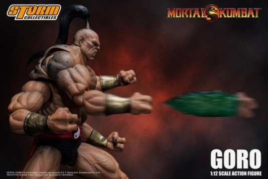 Goro Storm Collectibles11