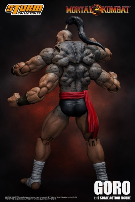 Goro Storm Collectibles5
