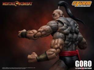 Goro Storm Collectibles6