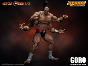 Goro Storm Collectibles8