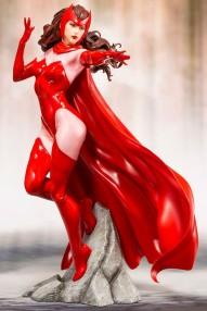 Scarlet Witch Kotobukiya1