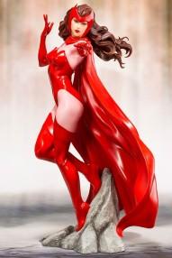Scarlet Witch Kotobukiya2
