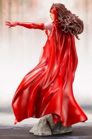 Scarlet Witch Kotobukiya4