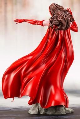 Scarlet Witch Kotobukiya5