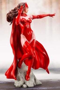 Scarlet Witch Kotobukiya6