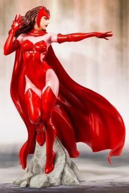 Scarlet Witch Kotobukiya7