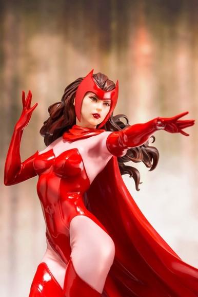 Scarlet Witch Kotobukiya9